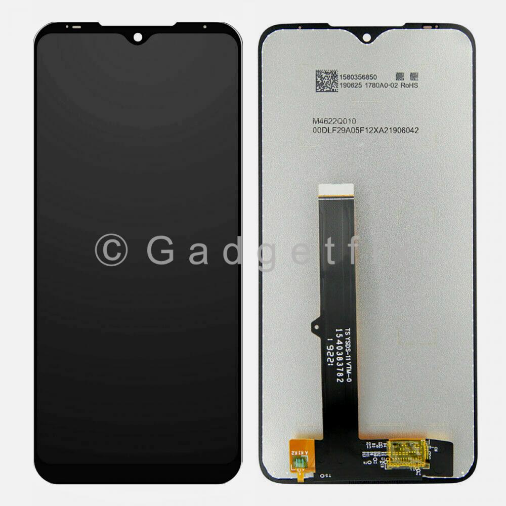 Motorola Moto G8 Play XT2015 XT2015-2 Display LCD Touch Screen Digitizer Assembly