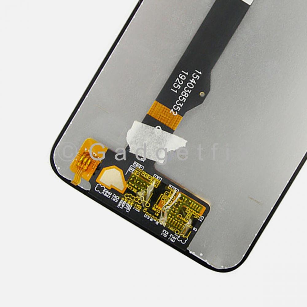Motorola Moto G8 Plus XT2019 Display LCD Touch Screen Digitizer