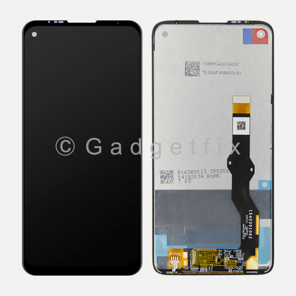 Motorola Moto G8 Power Display LCD Touch Screen Digitizer Assembly