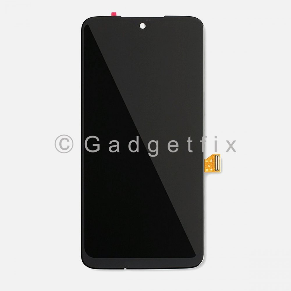Display LCD Touch Screen Digitizer Assembly for Motorola Moto G7 XT1962