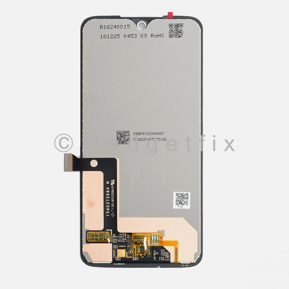 T-Mobile REVVLRY+ Plus Display LCD Touch Screen Digitizer Replacement Parts