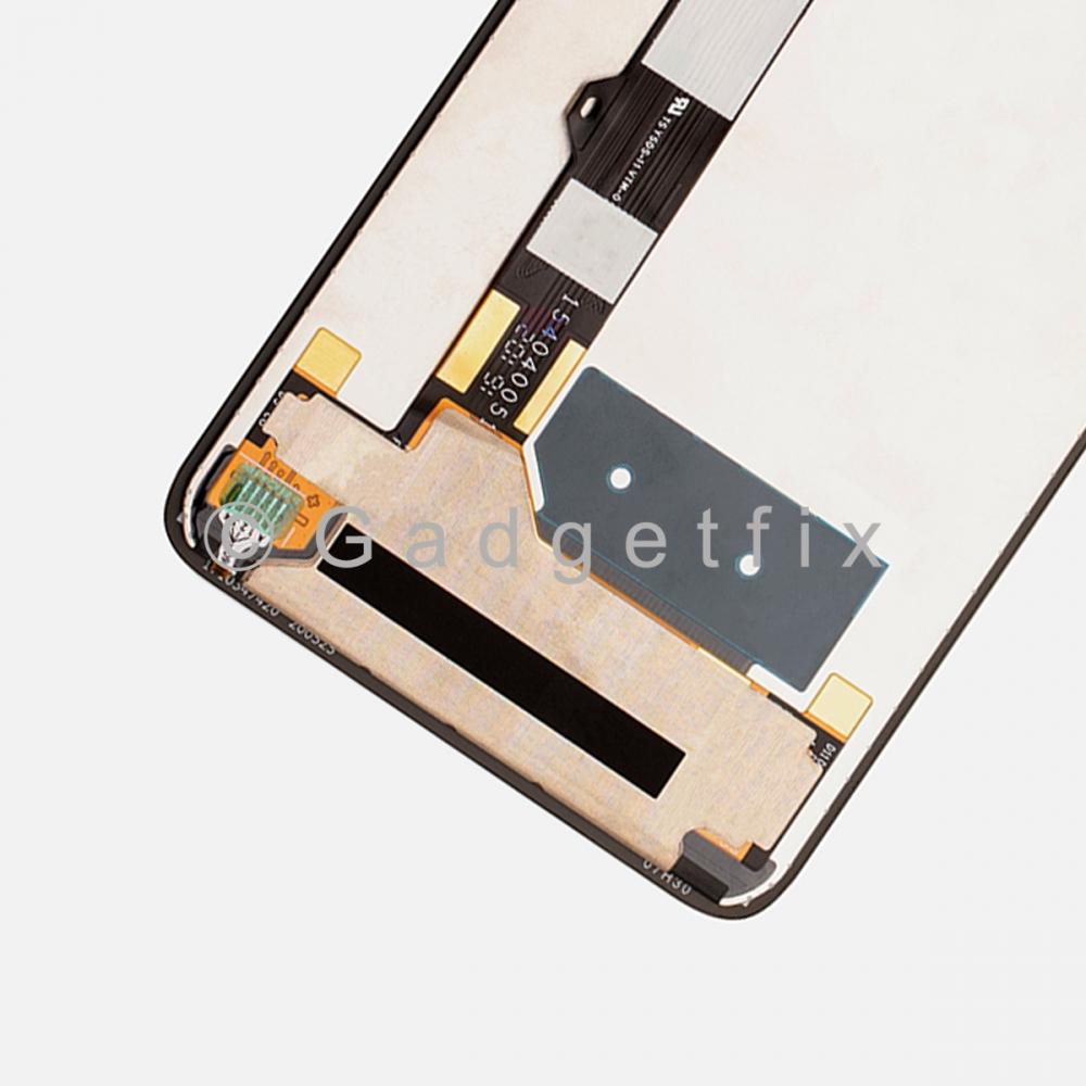 Motorola Moto G 5G Plus | One 5G Display LCD Touch Screen Digitizer (XT-2075 | XT2075-2 | XT2075-3)
