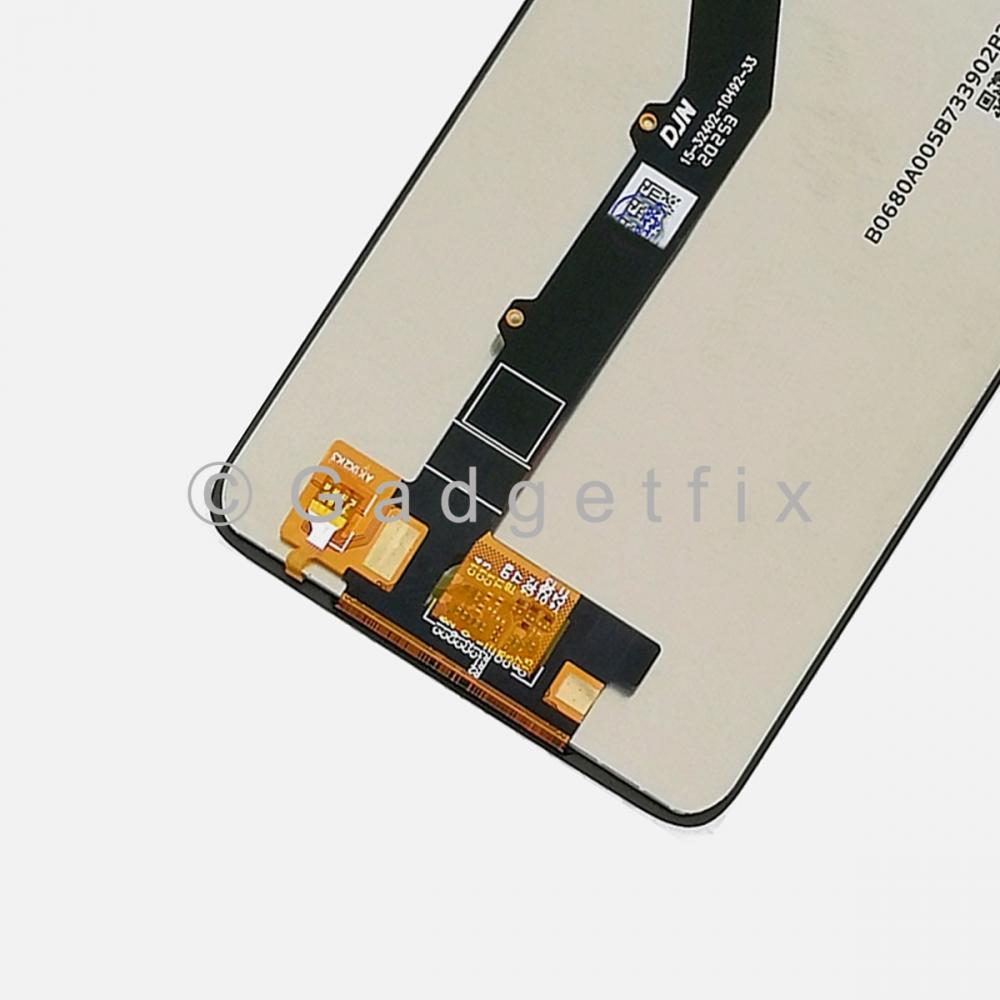 Motorola Moto G Stylus 2021 XT2115 Display LCD Touch Screen Digitizer