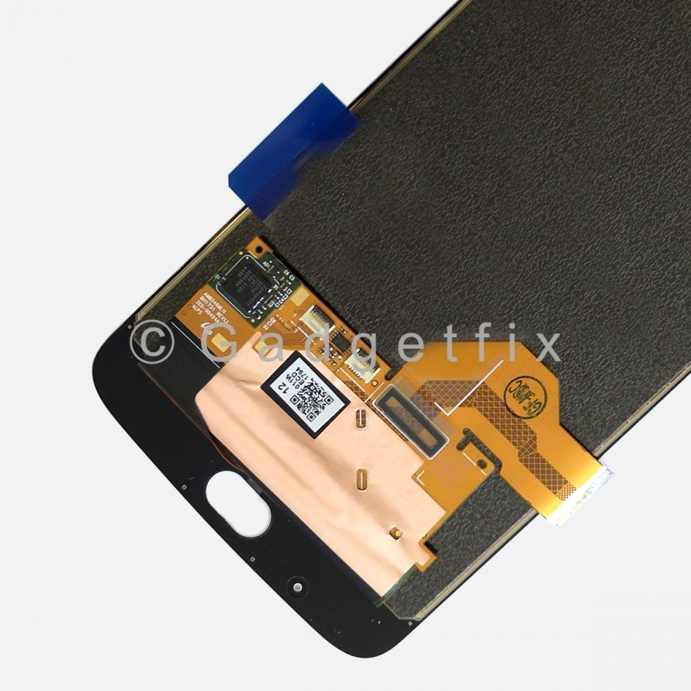 Motorola Z2 Force XT1789 LCD Screen Display Digitizer Touch Assembly