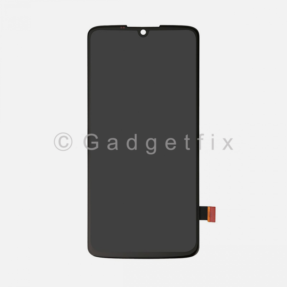 Display LCD Screen Touch Digitizer Assembly For Motorola Moto Z4 XT1980-3