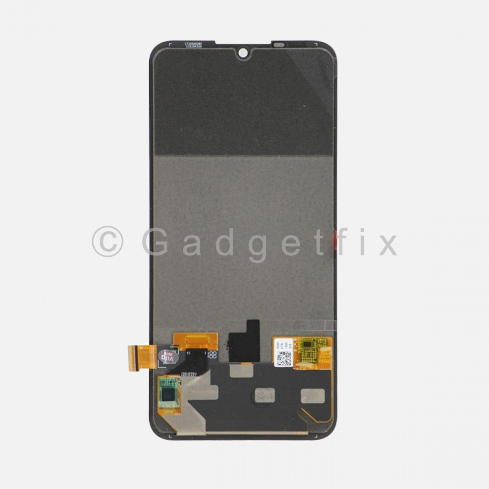 Motorola One Zoom AMOLED OLED LCD Display Touch Screen Digitizer Assembly