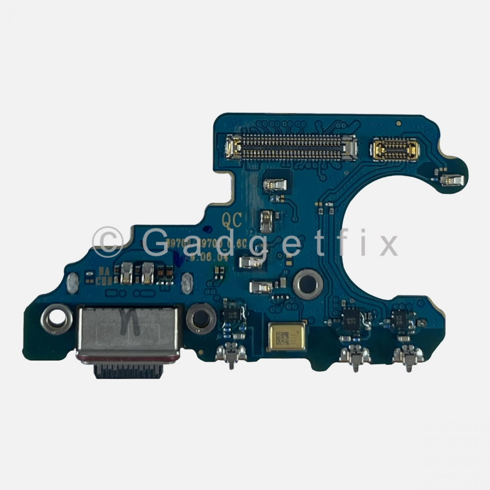 Samsung Galaxy Note 10 Charging Port Dock Flex Cable (US Version)