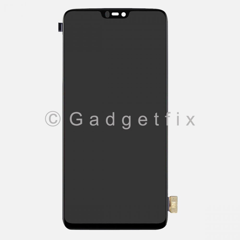 New OLED Display LCD Screen Touch Screen Digitizer Assembly For Oneplus 6