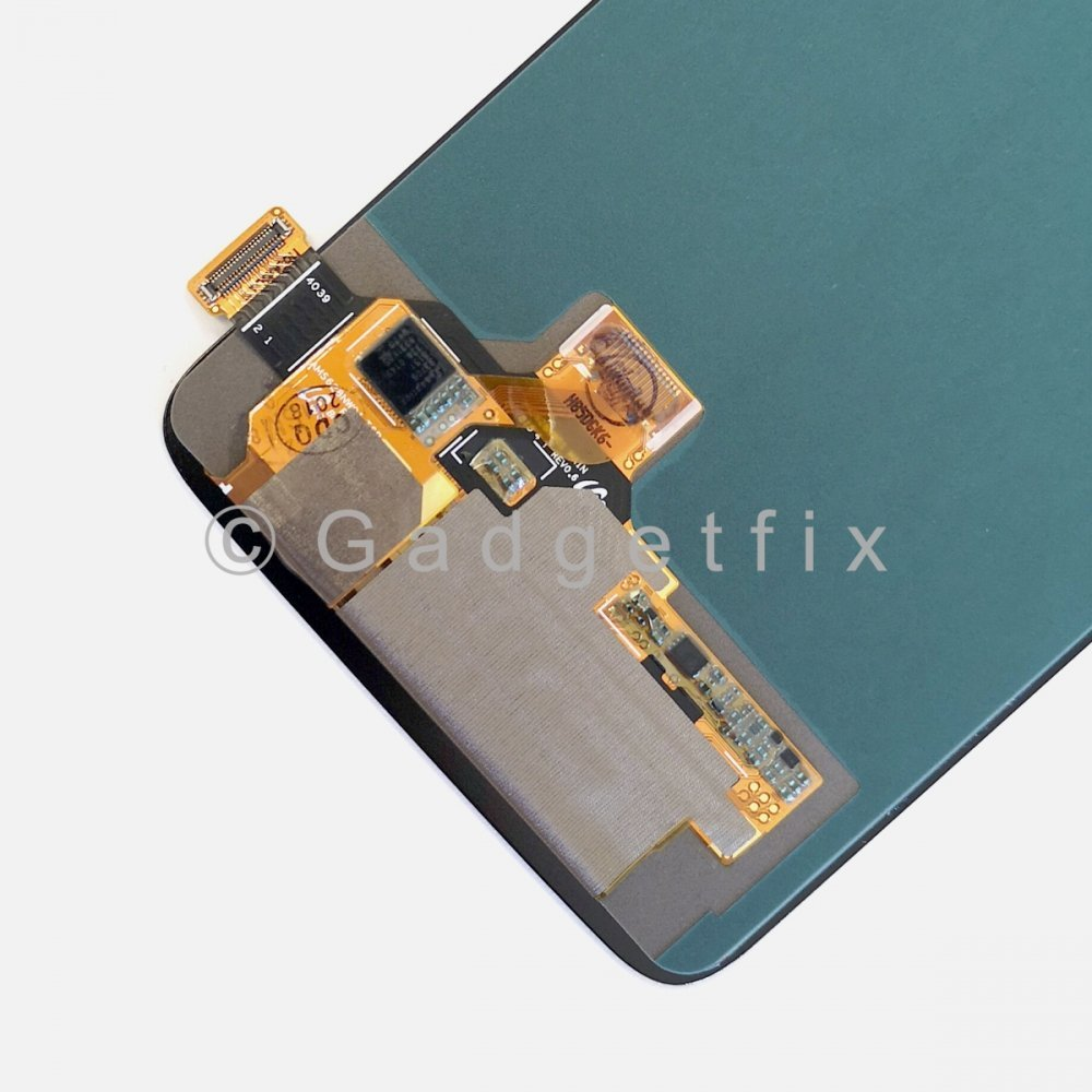 OEM OLED Display LCD Screen Touch Screen Digitizer Assembly For Oneplus 6