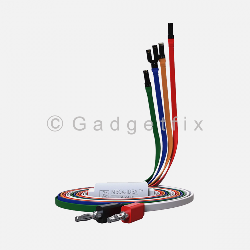 QianLi Mega Idea DC Power Cables for Android Devices