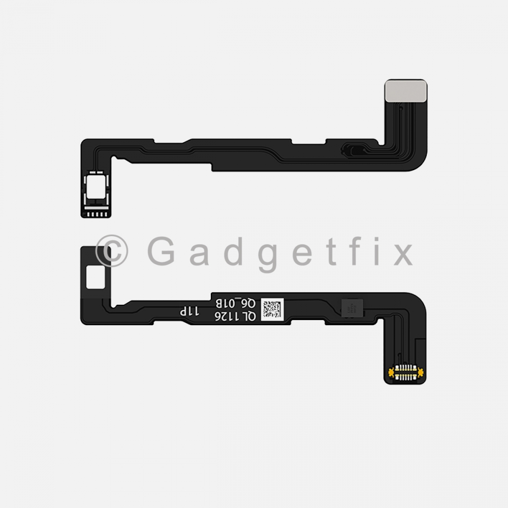 QIANLI ID Face Dot-Matrix Projector Test Flex Cable For Iphone 11 Pro