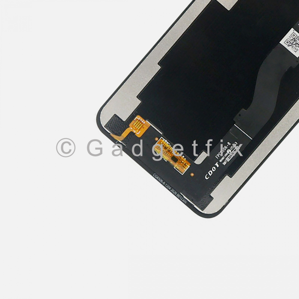 T-Mobile REVVL 5G T790W | T790Z Display LCD Touch Screen Digitizer