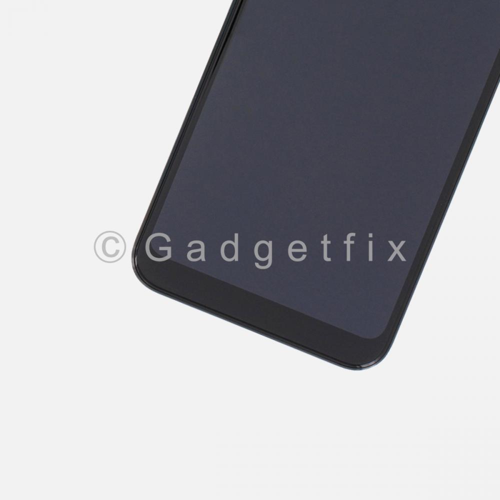 Samsung Galaxy A01 A015 Display LCD Touch Screen Digitizer + Frame