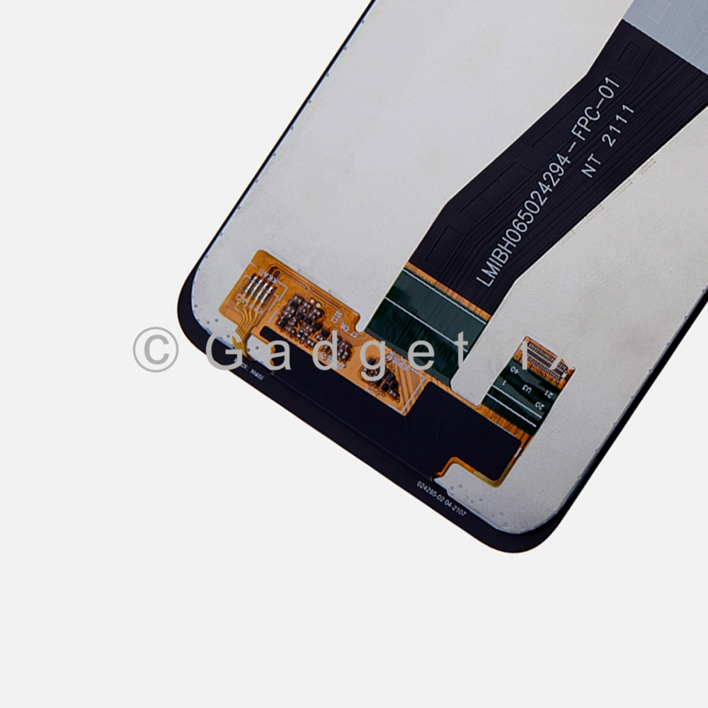 Display LCD Touch Screen Digitizer For Samsung Galaxy A02S A025U (US Version)