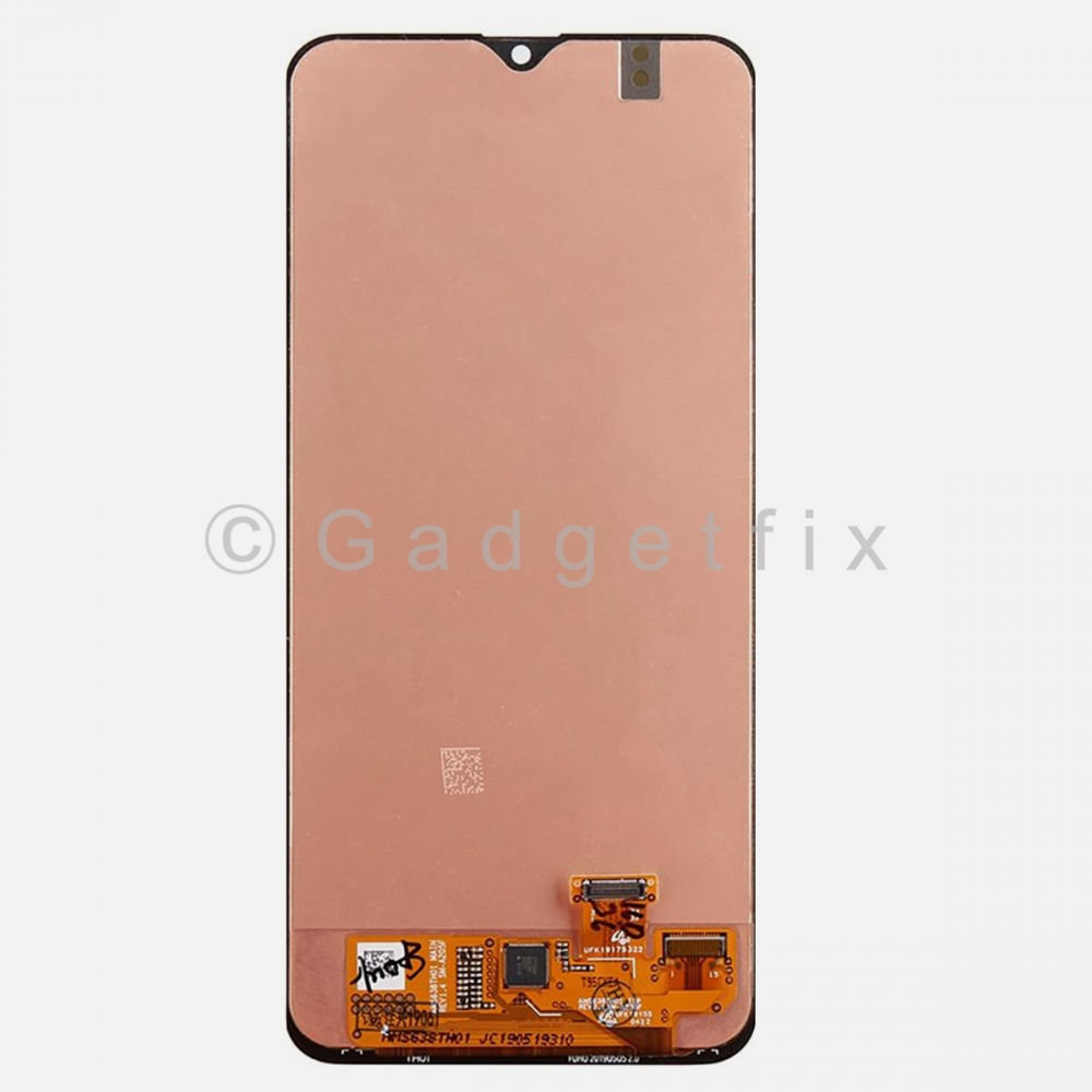 Super Amoled Display LCD Touch Screen Digitizer For Samsung Galaxy A20 A205 2019