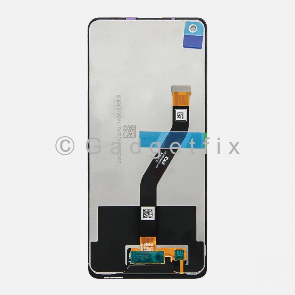 Samsung Galaxy A21 A215 Display LCD Touch Screen Digitizer