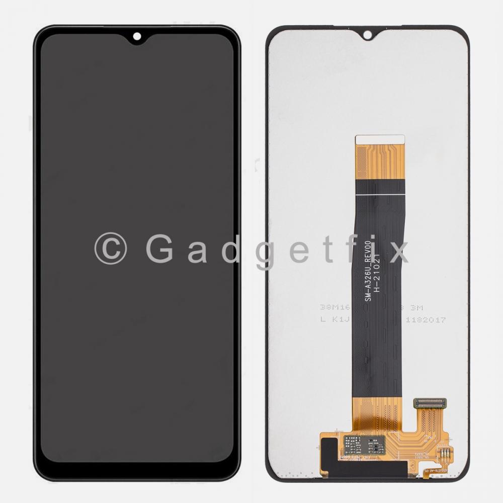 Samsung Galaxy A32 5G 2021 SM-A326U | A326B Display LCD Touch Screen Digitizer