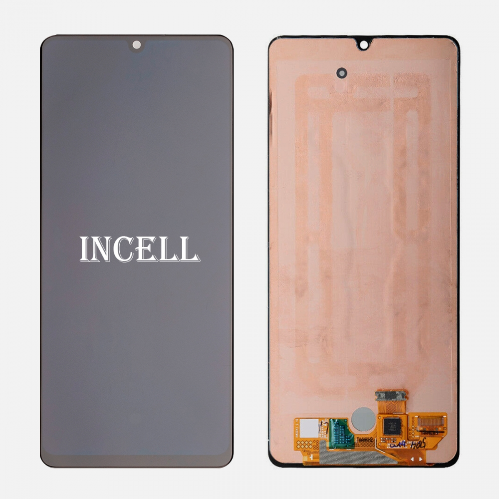 Incell Display LCD Touch Screen Digitizer for Samsung Galaxy A42 5G A426
