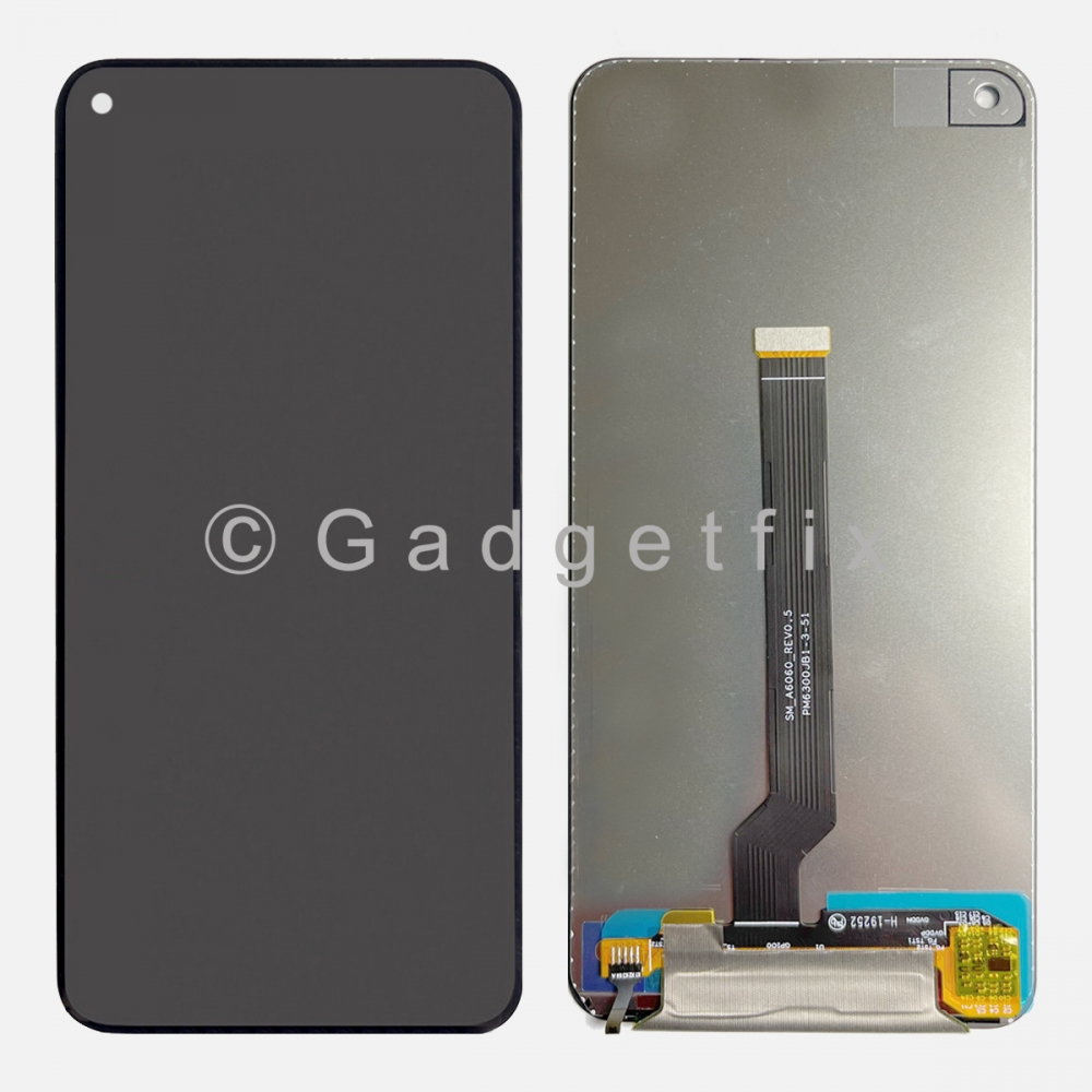 Samsung Galaxy A60 A606F Display LCD Touch Screen Digitizer
