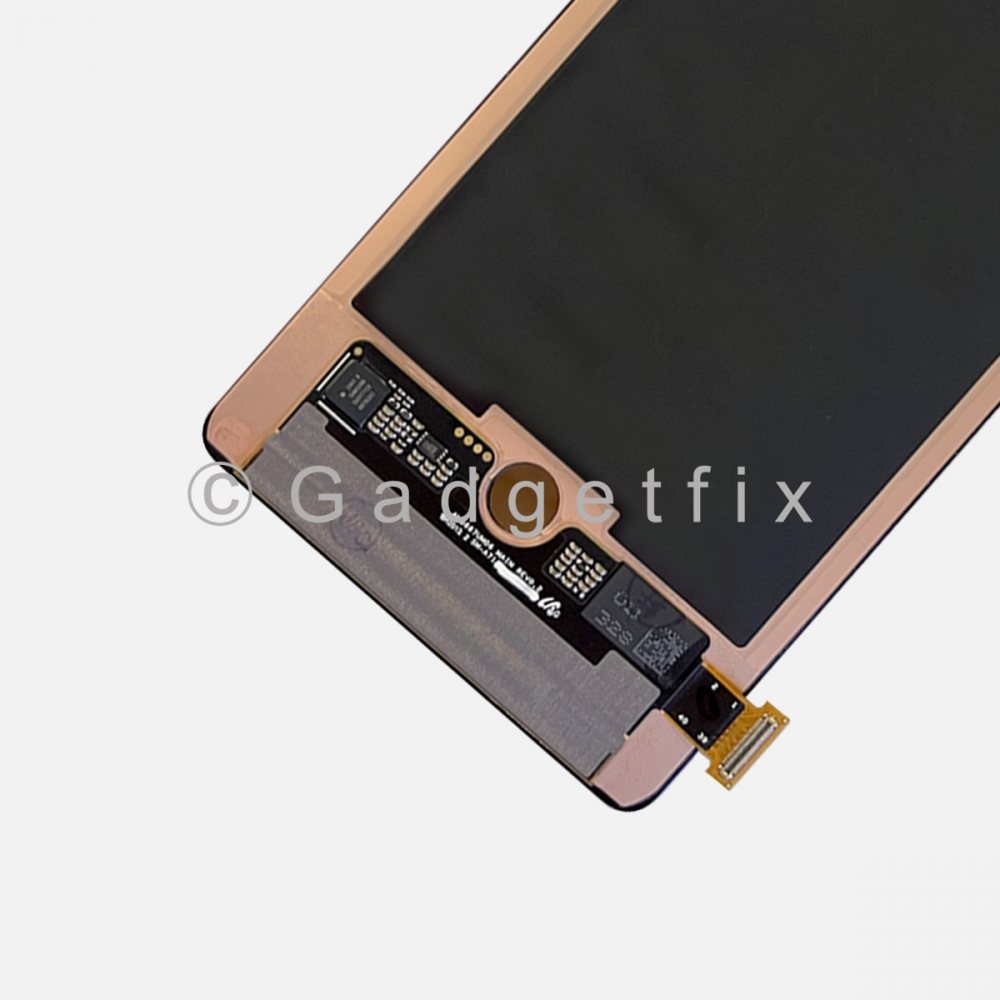 OLED Display LCD Touch Screen Digitizer For Samsung Galaxy A71 5G A716 2020