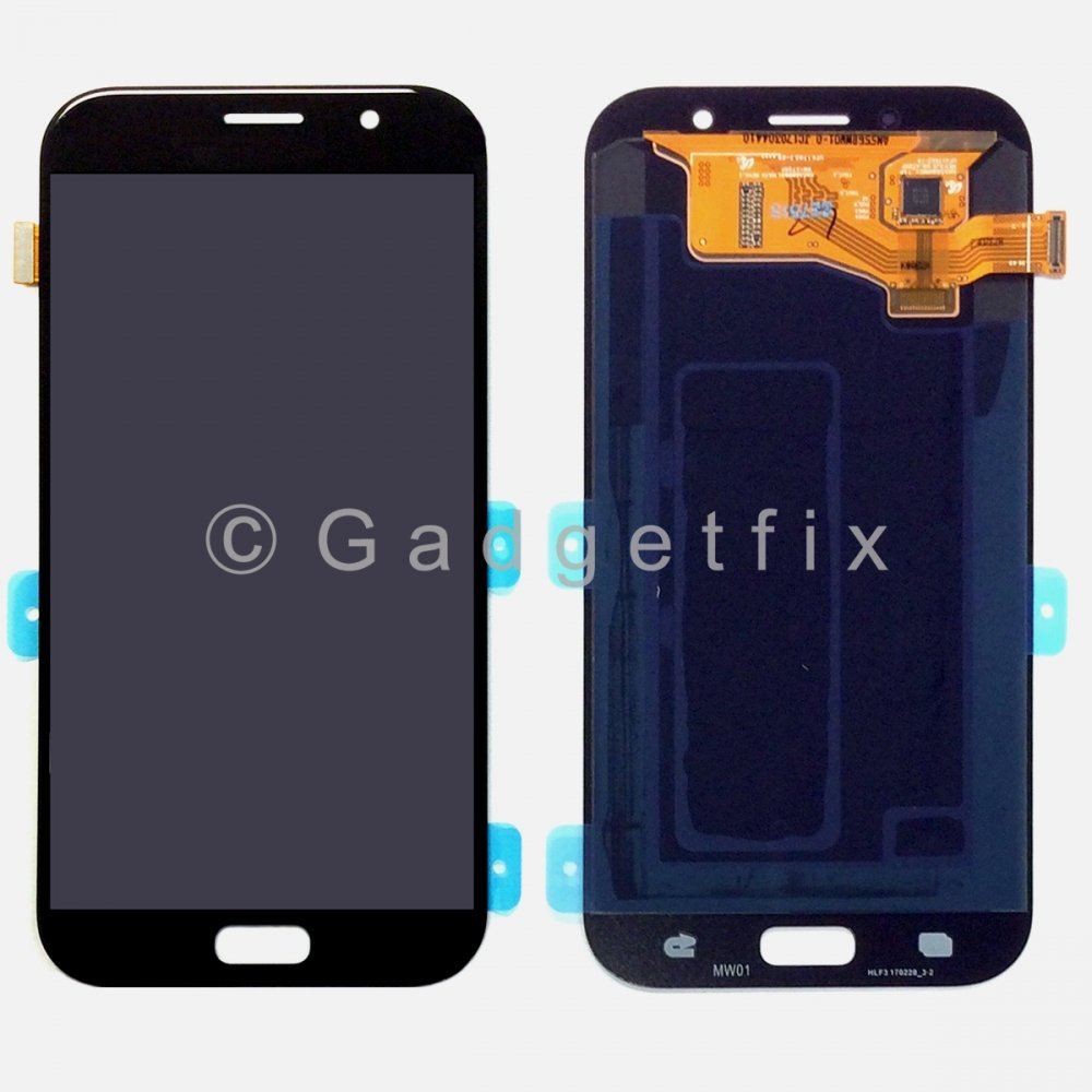 Touch Screen Digitizer LCD Display For Samsung Galaxy A7 2017 A720 A720F A720F/DS