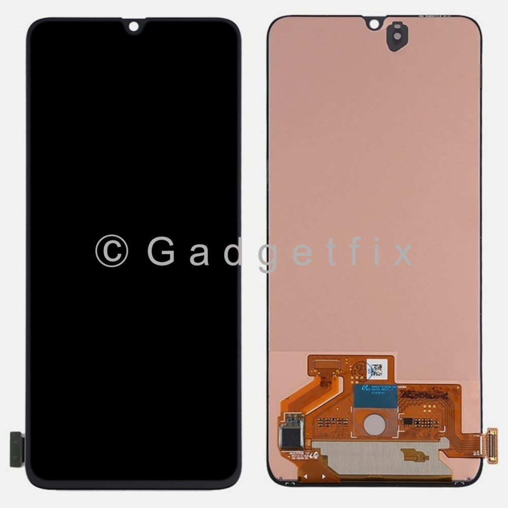 Samsung A90 5G A908 Incell Display LCD Touch Screen Digitizer