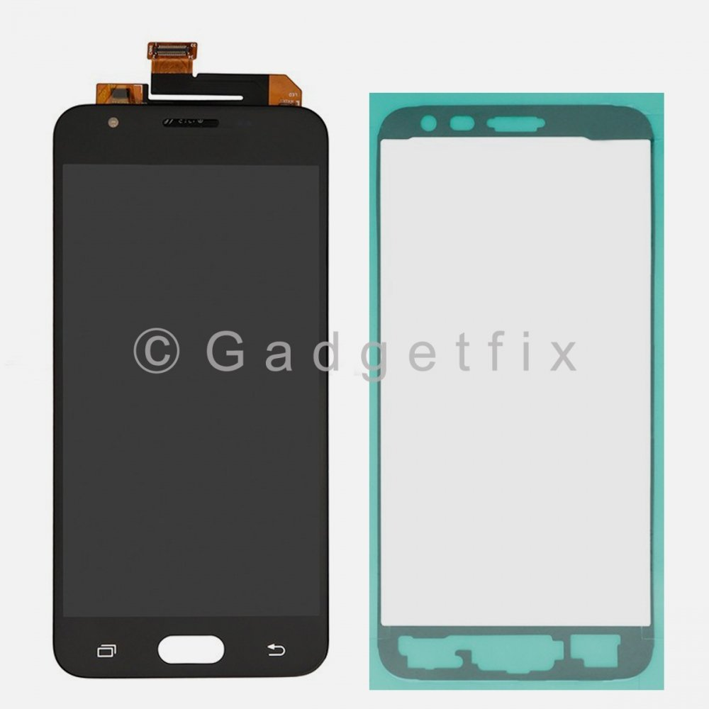 Samsung Galaxy J5 Prime G570 G570M G5700 G570F LCD Display Touch Screen Digitizer