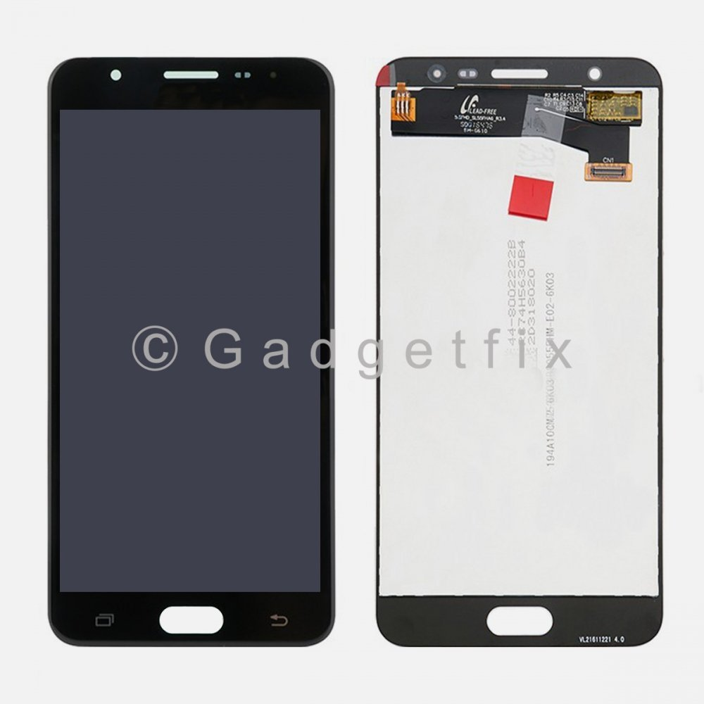 LCD Display Touch Screen Digitizer For Samsung Galaxy J7 Prime G610 G610F G610M