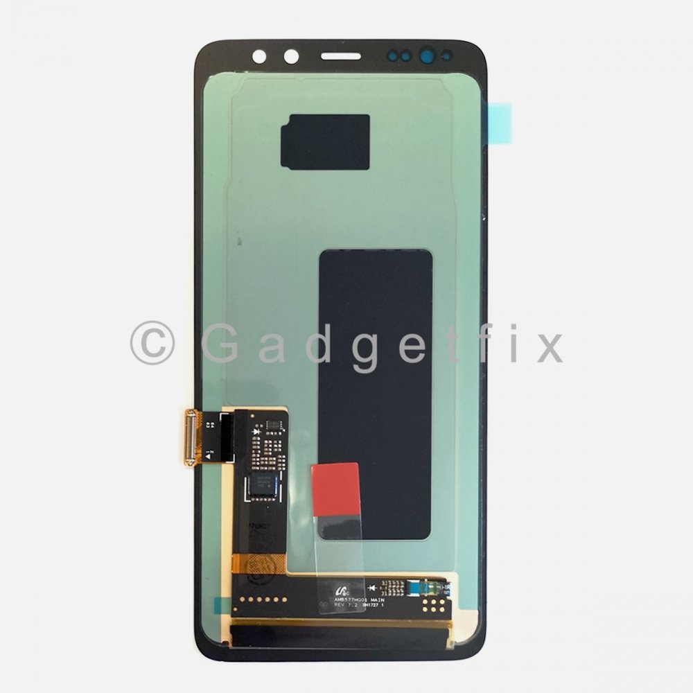 Samsung Galaxy S8 Active G892 LCD Display Touch Screen Digitizer