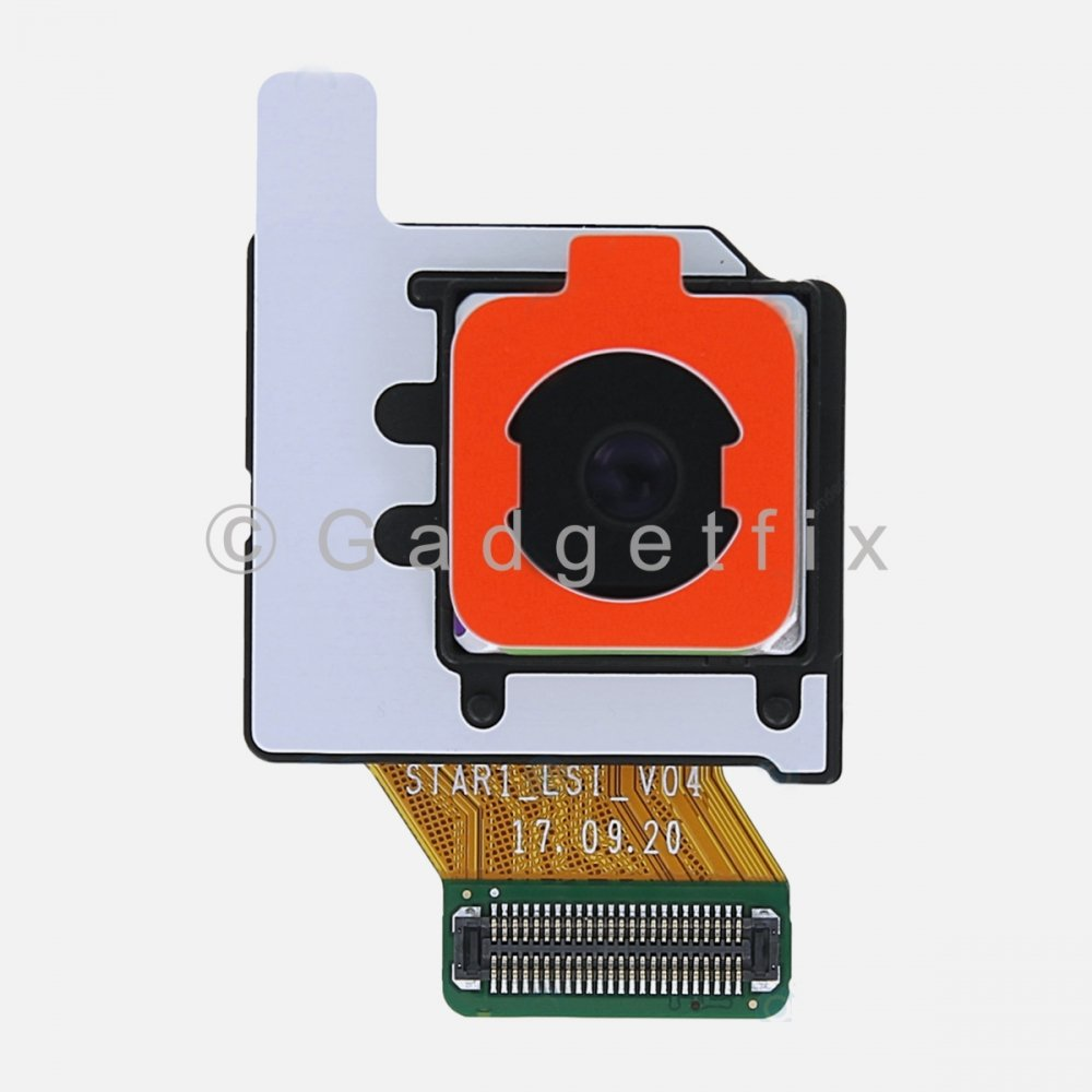 Samsung Galaxy S9 G960F Main Rear Back Camera Module (International Version)