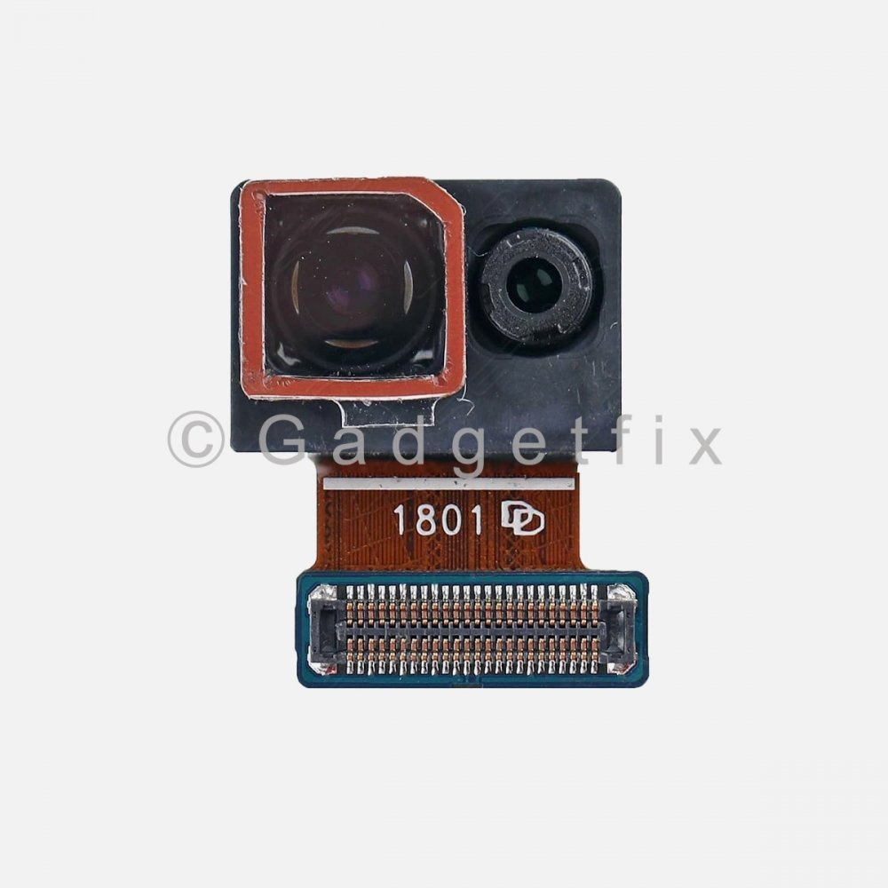 Samsung Galaxy S9 G960F Facing Front Camera Replacement Parts (International Versions)