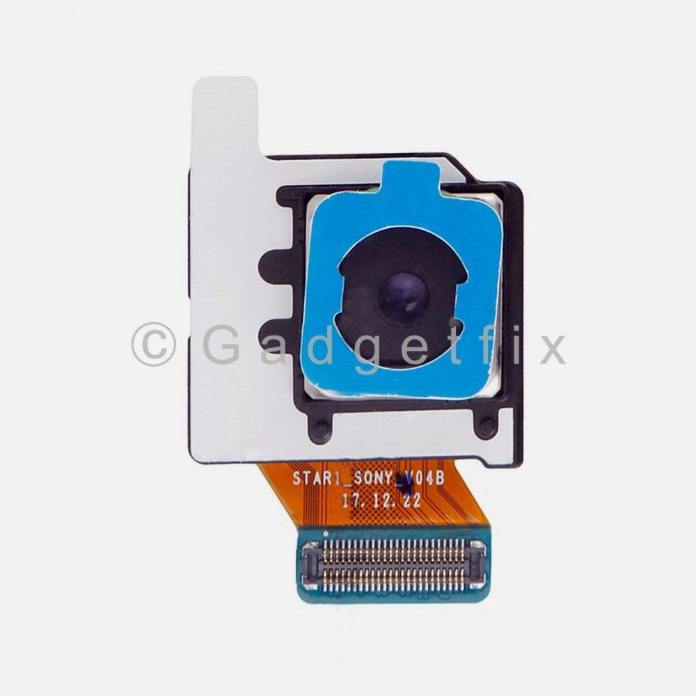 Samsung Galaxy S9 G960U Main Rear Back Camera Module (USA Version)