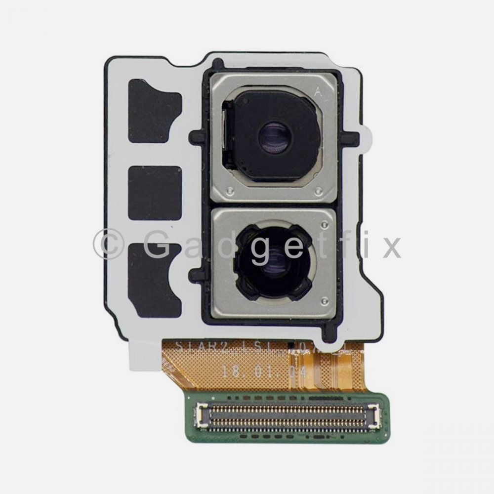 Samsung Galaxy S9 Plus G965F Main Rear Back Camera Module (International Version)