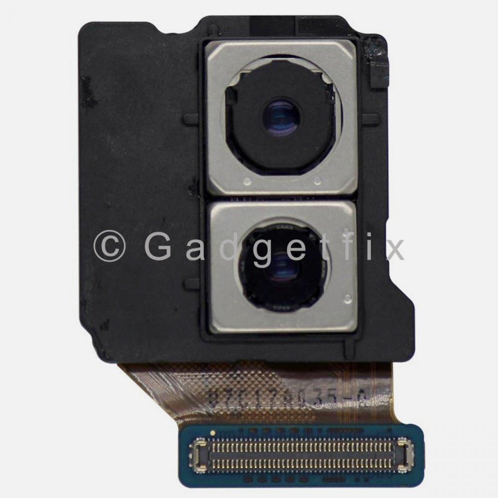 Samsung Galaxy S9 Plus G965U Main Rear Back Camera Module (USA Version)