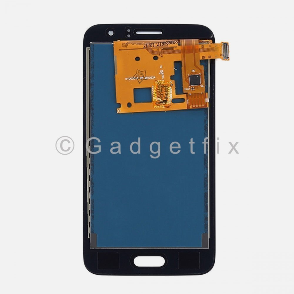 Samsung Galaxy Express 3 J120A LCD Display Screen Touch Screen Digitizer Gold