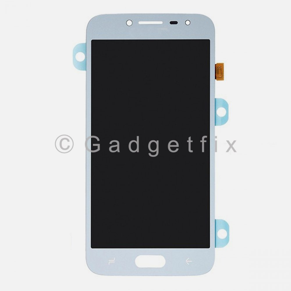 Blue Samsung Galaxy J2 Pro 2018 J250 J250F J250M Display LCD Touch Screen Digitizer