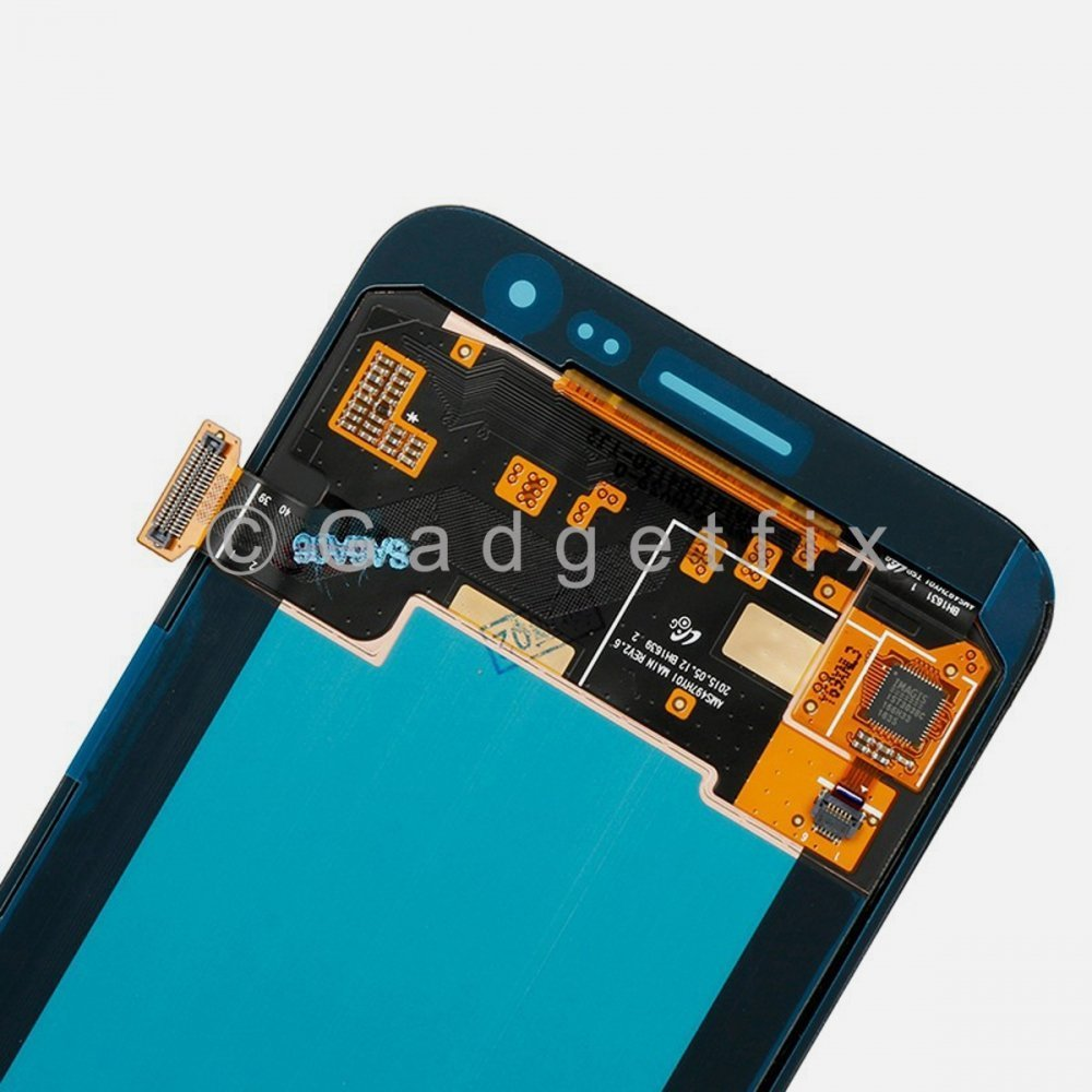 Gold Samsung Galaxy J3 2016 J320 J320V J320R4 J320P J320M J320A J320F LCD Display Touch Screen Digitizer