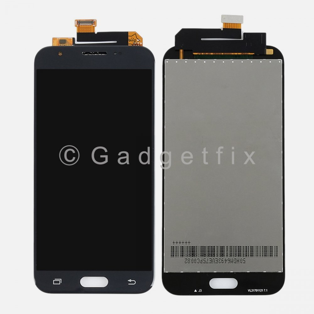 Display LCD Touch Screen Digitizer For Samsung J3 2017 Prime | Emerge J327 J327T J327T1