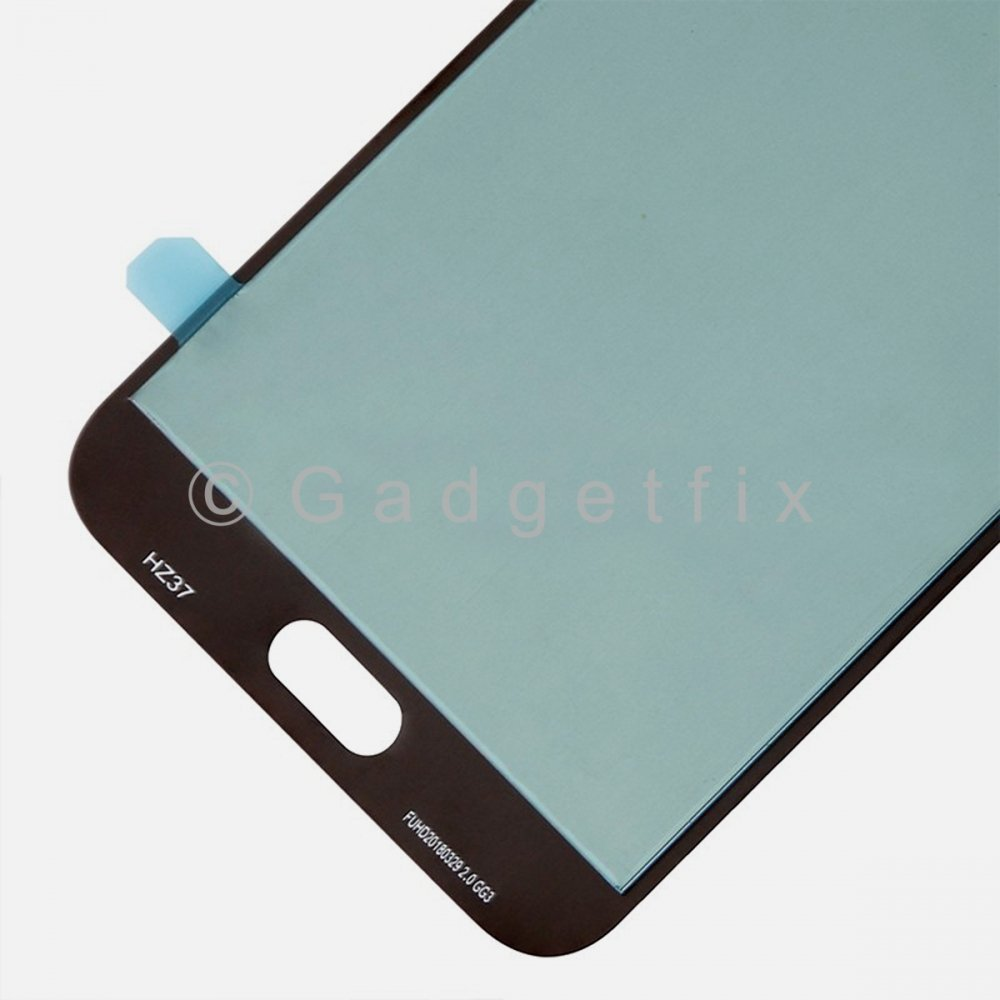 Gold Samsung Galaxy J4 2018 SM-J400 LCD Display Touch Screen Digitizer Assembly