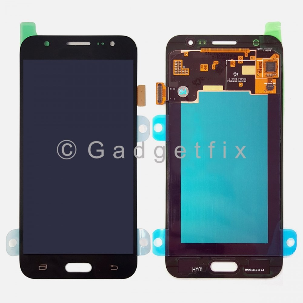Black Samsung Galaxy J5 J500 J500F J500Y J500M LCD Screen + Touch Screen Digitizer