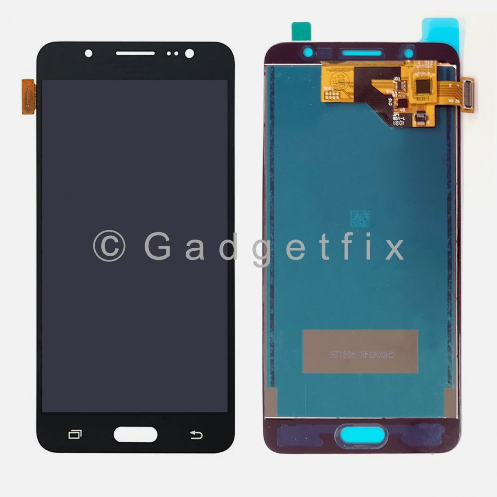 Samsung Galaxy J5 2016 J510M J510F J510FN LCD Display Touch Screen Digitizer