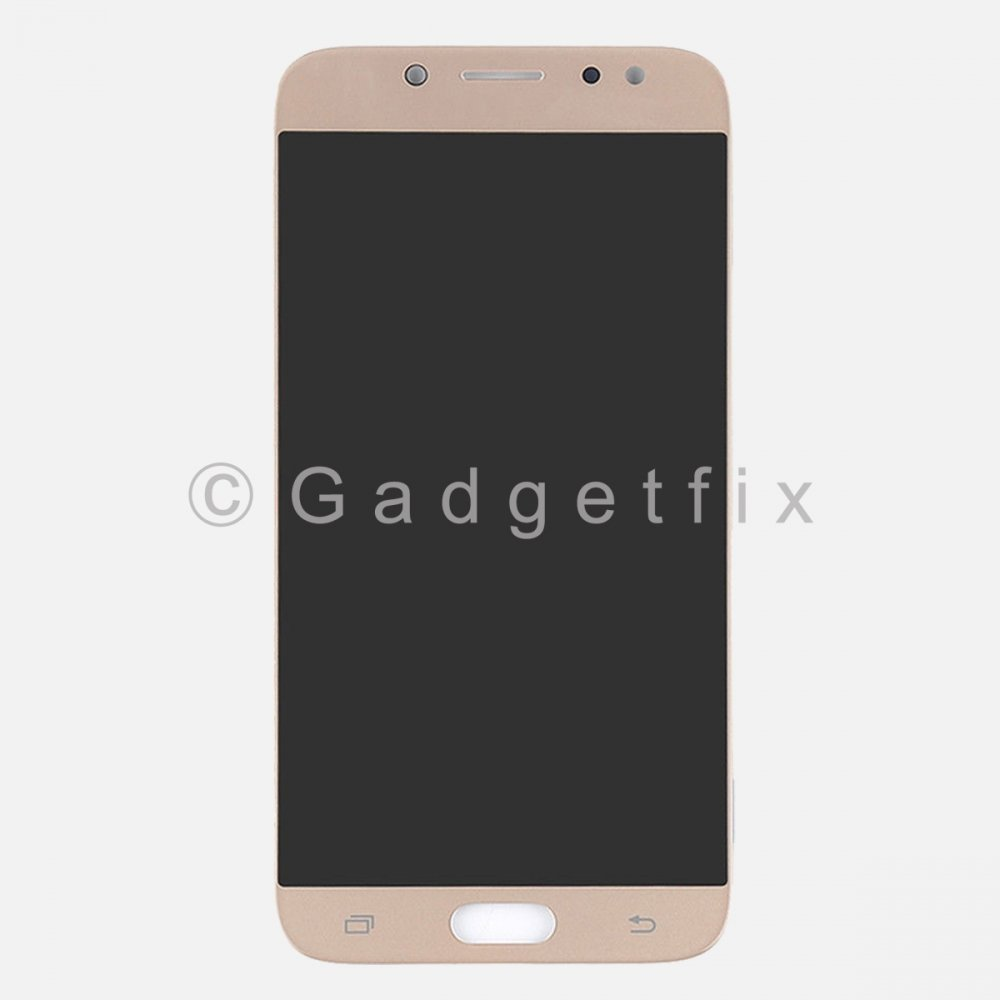 Gold Samsung Galaxy J5 Pro 2017 J530 J530F J530Y J530G Display LCD Touch Screen Digitizer