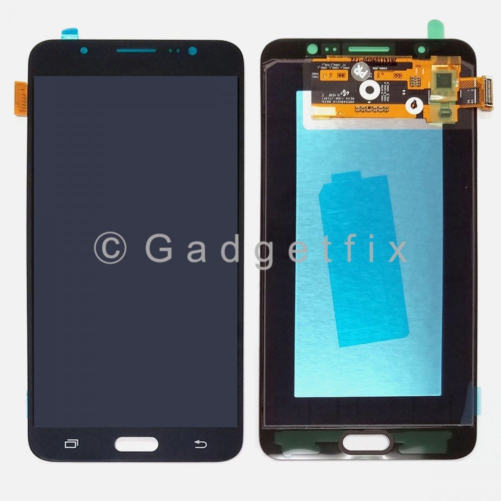 Samsung Galaxy J7 2016 J710 J710F J710K J710MN J7108 Display LCD Touch Screen Digitizer