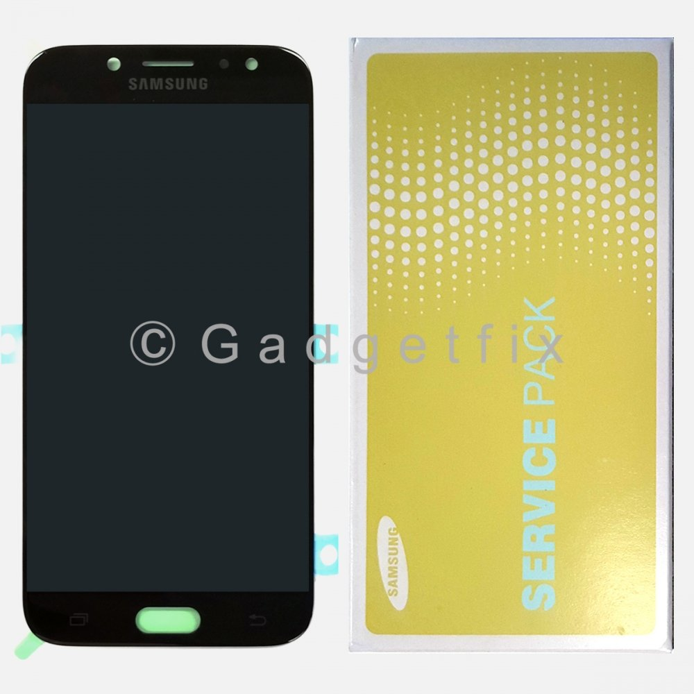OEM Samsung Galaxy J7 Pro 2017 J730 J730GM/DS J730F/DS LCD Display Touch Screen Digitizer