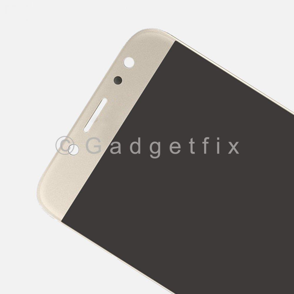 Gold Samsung Galaxy J7 Pro 2017 J730 J730GM/DS J730F/DS LCD Display Touch Screen Digitizer