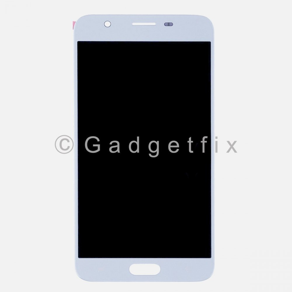 Blue Samsung Galaxy J7 J737 2018 | Refine LCD Display Touch Screen Digitizer
