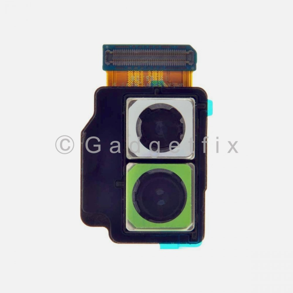 Samsung Galaxy Note 8 N950U Main Rear Back Camera Module (USA Version)