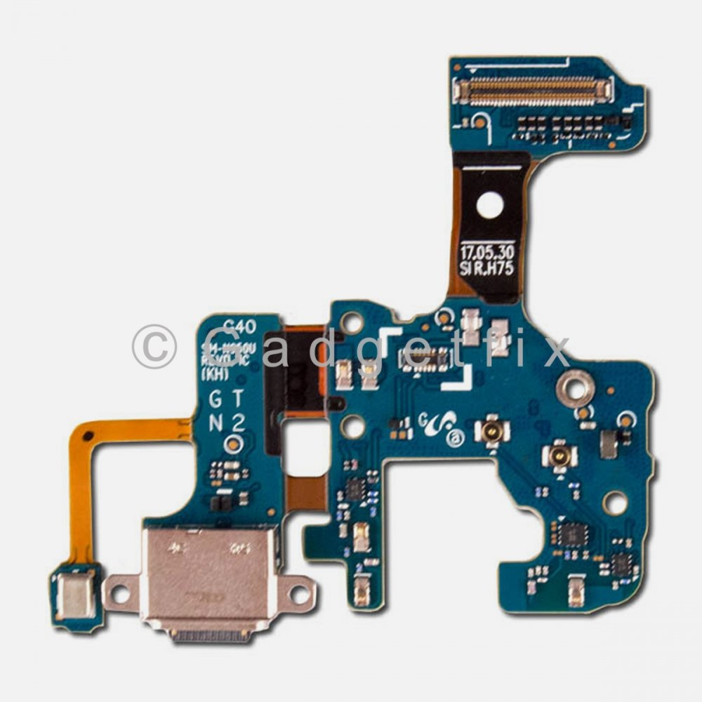 Samsung Galaxy Note 8 N950U USB Port Charging Charger Dock Charging Flex Cable