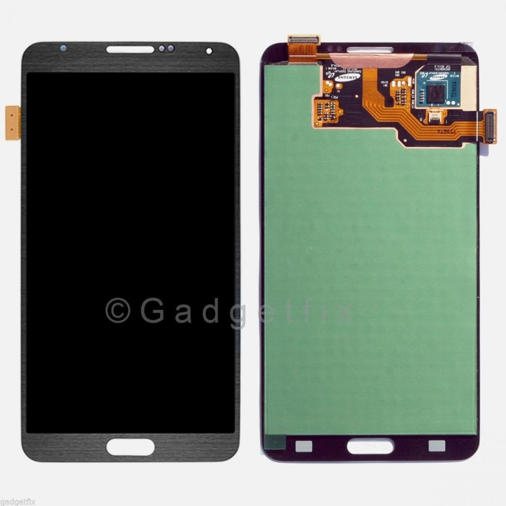 Samsung Galaxy Note 3 N9000 N9005 N900A N900T N900V N900P LCD Screen Digitizer Touch