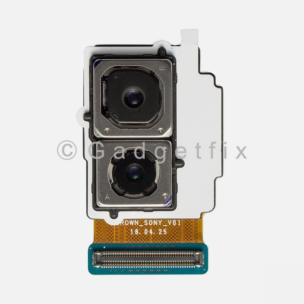 Samsung Galaxy Note 9 N960 Main Rear Back Camera Module (USA Version)